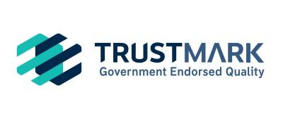 Trustmark logo - www.ecotiffin.co.uk